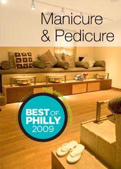 Ame's Pedicure Room