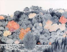 画像1: 須藤由希子: 岡山の山