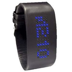 Home - Fashion with LED watches @ArantzaCondeB este me mande a pedir amor como lo ves?