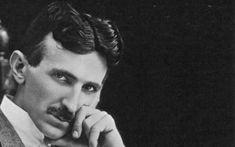 Nikola Tesla a jeho 15 citátov, ktoré ťa inšpirujú Nicola Tesla, One Decade, Greatest Songs, Smart People, Albert Einstein, Physics, Che Guevara, Fitness Motivation, Universe