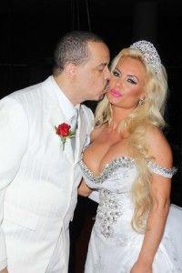 Mark grossmann carolina bermudez wedding