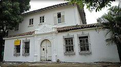 Cali  La antigua Casa del escritor Jorge Isaacs, en el barrio El Peñón, no será demolida Mansions, House Styles, Writer, Colombia, Old Houses, The Neighborhood, Countries, News, Villas