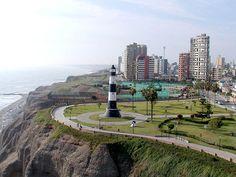 Miraflores, Perú
