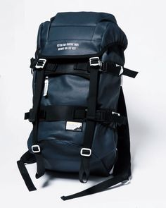 Man of Moods x master-piece Ripe Backpack.
