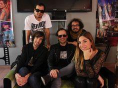 La agrupación española celebra a lo grande con un disco ''Primera Fila''
