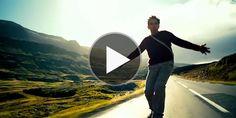 GREAT SCENE ---  THE secret life of walter mitty movie   ... Trailer for 'The Secret Life of Walter Mitty' starring Ben Stiller