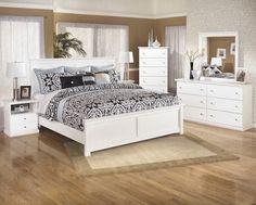 Ashley B139 Bedroom Set
