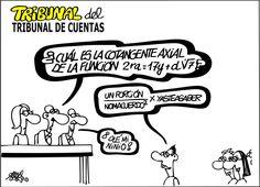 Viñeta: Forges - 8 JUL 2014 | Opinión | EL PAÍS