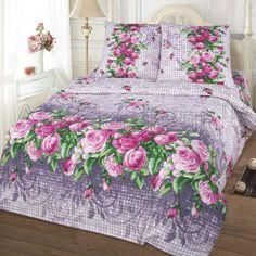 Купить постельное белье с компаньоном Парадиз -- АртПостель онлайн