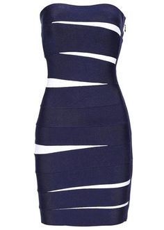 love this bandage dress!