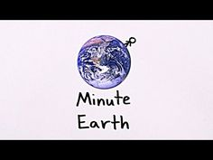 NEW SHOW: MinuteEarth! - plus lots of other minute physics videos