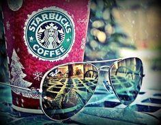 Starbucks.:3