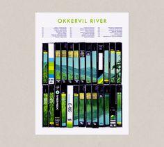 Okkervil River - SCOTT CAMPBELL