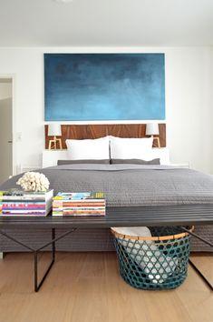 Ikea Vannala Schlafzimmer DIY Styling Deko (4)