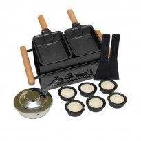 Set à raclette pour 2