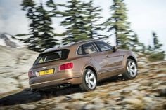 Bentley Bentayga The fastest SUV In The World | Luxury, Expensive Cars, Luxury Safes. For More News: http://www.bocadolobo.com/en/news-and-events/