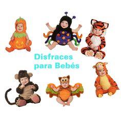 Descubre cuales son los mejores disfraces para bebes by supermamalatina