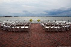 Liberty Warehouse | New York City Wedding ceremony venues