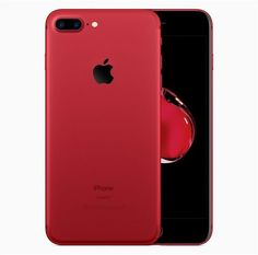 iPhone 7 RED : premier déballage et un concept en rouge et noir | iGeneration