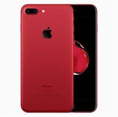 iPhone 7 RED : premier déballage et un concept en rouge et noir | iGeneration