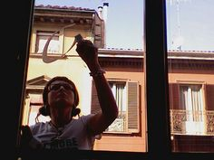 https://flic.kr/p/75jbcm | windowscracy n.5 | thank you to the Bolognese head office of La Repubblica.