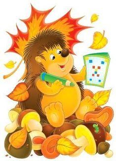Domonyi Sünfészek Hobbytenyészet Autumn Crafts, Bowser, Pikachu, Clip Art, Fall, Fictional Characters, Hedgehogs, Comic, Decor