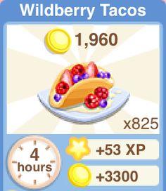 wildberrytacos Recipe