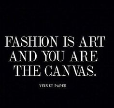 Fashion is art and you are the canvas. For inbetweenie and plus size fashion inspo go to www.dressingup.co.nz