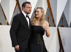 Oscar 2016: Leonardo DiCaprio e Brie Larson são os grandes nomes da noite