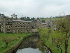 O Cebreiro Santiago en Galicia