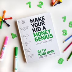 Great parenting tip! Wait, I shouldn't pay my kids for everyday chores? Hmm. I'll try that. Excellent read. Thx @bethkobliner #moneygenius