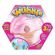 Wubble Bubble Ball - Pink