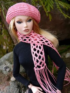 """Poppy Parker """"Pillow Talk"""" styled by Icequeen"""