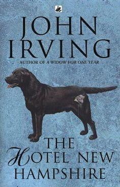 best John Irving