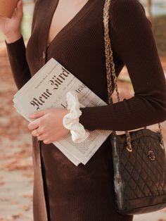 Scrunchies, Bags, Fashion, Handbags, Moda, Fashion Styles, Fashion Illustrations, Bag, Totes