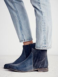 Gold Dust Ankle Boot