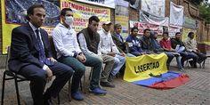Notiferias Toros en Venezuela y el Mundo: LAS FIGURAS ESPAÑOLAS DEL TOREO SE DESPLAZAN HASTA...