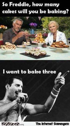 21 word jokes that only musicians understand - Sprüche - Memes Freddie Mercury Quotes, Queen Freddie Mercury, Music Humor, Music Memes, Bryan May, Freedy Mercury, Rainha Do Rock, Queen Meme, Roger Taylor