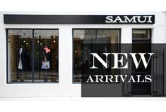 Samui Fashion Cork, Designer Clothes Store Ireland, Designer Clothing Cork – It's an attitude! High End Fashion, Fashion Boutique, Attitude, Design, Mindset