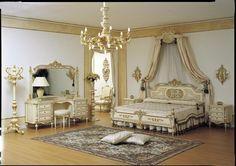 chambre à coucher royale   chambre à coucher design