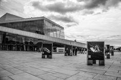 Opera House - Oslo - null