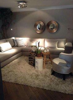 Loungebank Boule van Interiors DMF