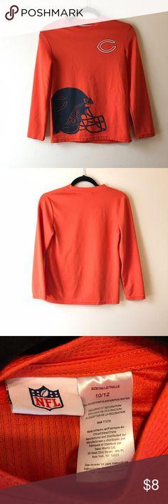 Boys Bears Long Sleeve ⭐️❗️20% OFF bundles of 3+ items❗️⭐️ nfl Shirts & Tops Tees - Long Sleeve