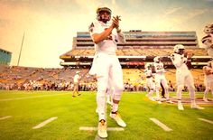 Who Are You, Mike Bercovici and Sun Devil Football?