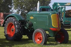 A fully restored 1942 Oliver 70 standard tractor. The 70 was manufactured from and also came in row crop form. More Tractor Photos. Case Ih Tractors, Old Tractors, John Deere Tractors, Antique Tractors, Vintage Tractors, Mahindra Tractor, Tractor Pictures, Minneapolis Moline, Agriculture
