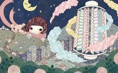eLBaúL que no tenía mi aBueLa: Yoko Furusho