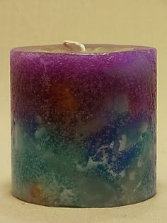 beautiful candle by Candle June, Japan