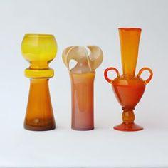 Polish glass