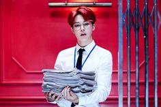 [Picture/FB] BTS 3rd Mini Album '쩔어' Concept Photo – JIMIN [150621]   btsdiary
