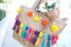 Her Sassy Closet: Summery lemon prints for Autumn Lemon Print, Straw Bag, Sassy, Autumn, Chic, Prints, Blog, Closet, Elegant